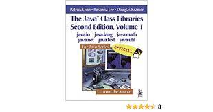 Java Class Libraries Hb Vol 1: 001: Chan, Patrick, Lee, Rosanna, Kramer,  Douglas: Amazon.com.au: Books