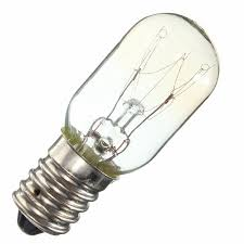 refrigerator light bulb. edison bulb e14 ses 15w 25w refrigerator fridge light tungsten filament lamp bulbs warm white lighting ac 220 230v-in incandescent from lights