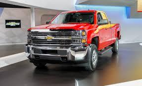 2015 Chevrolet Silverado 2500/3500 HD CNG Photos and Info – News ...