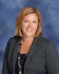 Staff Member: Christina Smith | St. Ambrose Church