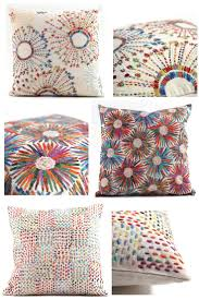 throw pillows  beautiful funky throw pillows we think these