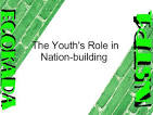 essay on role of youth in nation building