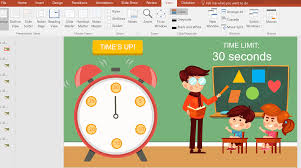 Countdown Clock For Powerpoint Presentation Free Technology For Teachers Free Timer Templates For Powerpoint