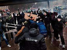 the rise of swedish fascism
