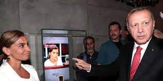 Hande Fırat'tan Erdoğan'ın kararına tepki!
