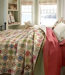 32 best HOOKED ON LL BEAN ! images on Pinterest | Canoeing ... & Blooming Circles Quilt: Quilts | Free Shipping at L.L.Bean Adamdwight.com
