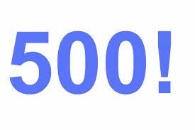 Risultati immagini per 500