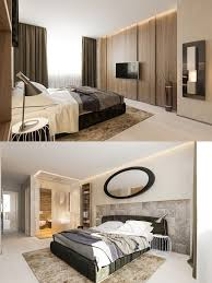 Home Designing Via Bedroom Wall Textures
