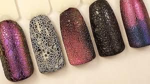 ДИЗАЙН <b>НОГТЕЙ</b> ПЕНОЙ l МК гель <b>лак</b> | Bubble nails - YouTube