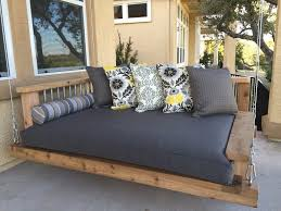 Amusing About Outdoor Swing Beds As Wells As Ideas About Outdoor Swing Beds  On Pinterest Swing