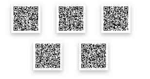 Pokemon Sun And Moon Special 20 Pt Qr Codes Reusable And