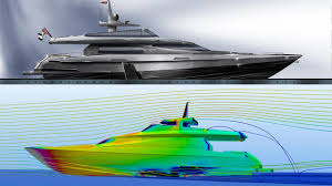 Fastest Sailboat Hull Design Barracuda Reveals Concept For Worlds Fastest Superyacht