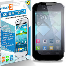 For ALCATEL One Touch Pop C1 Screen ...