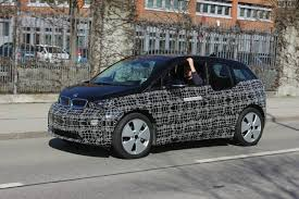 2018 bmw electric. delighful 2018 bmw i3 s spied 02 750x500 throughout 2018 bmw electric