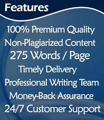 I encourage you to review these examples to see if they offer you any ideas  for ways to present your qualifications  ProWritersCenter