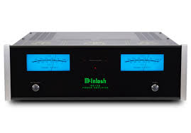 mcintosh mc152 stereo amplifier loading zoom