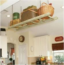 Image result for finding storage for small spaces kitchen