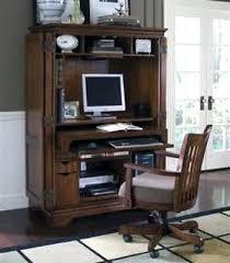 home office desk armoire. Armoire Desks Home Office Desk Computer Furniture Cabinet Storage Dorm Study E