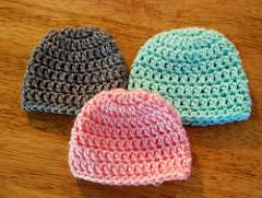 Crochet Preemie Hat Pattern Delectable Ravelry Teresa's 48 Minute Crochet Preemie Hat Pattern By Teresa Bowman
