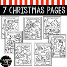 This coloring page shows several kids and their mom giving thanks for the beautiful season of autumn. Christmas Around The World Coloring Pages Christmas Coloring Pages