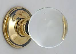glass door knob attractive balloon knobs regarding 1