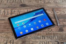 Обзор <b>планшета Huawei Mediapad M5</b> lite 10 - ITC.ua