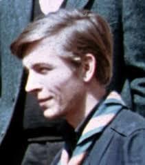 September 1960 vorgesehenen Grundsteinlegung für das Fritz-Emmel-Haus ging bereits an den Stamm Schinderhannes. Fritz Krupp (Tatt) - droppedImage_1