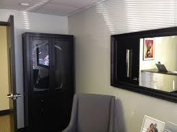 enter hemnes glass door cabinet i assembled it per the instructions except