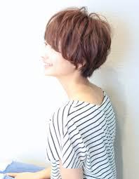 夏ショートパーマsg 261 ヘアカタログ髪型ヘアスタイルafloat