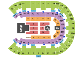 Shawn Mendes Seating Chart Shawn Mendes San Diego Tickets 2019 Shawn Mendes Tickets