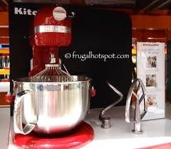 kitchenaid 6 quart bowl lift stand mixer costco frugal hotspot