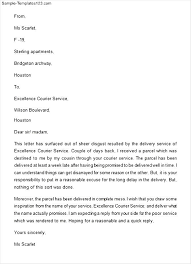 apology to customer for poor service complaint letter for poor service sample templates