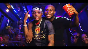 African Top Chart King Promise Tops African Music Chart With Tokyo Ft Wizkid