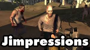 DAWN OF THE KILLER ZOMBIES Yawn At The Flipped Assets YouTube