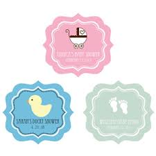 Baby Shower Tags  EtsyBaby Shower Tags And Labels