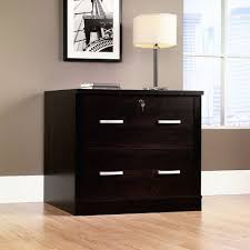 Amazon Sauder fice Port File Cabinet Dark Alder