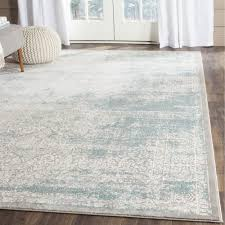 professional teal accent rug area popular round rugs purple in ivory large