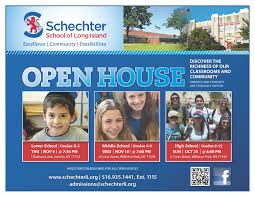 Middle School Open House November 18 2015