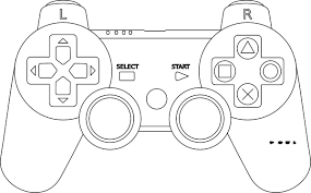 Please download these xbox coloring pages by using the download button, or right select selected image, then use save image menu. Gaming Console Vector Google Search Knutselen Sinterklaas Sinterklaas Kado Maken Krimpfolie Diy
