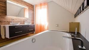 Rustikal Trifft Auf Modernes Badezimmer Koch Fürs Leben