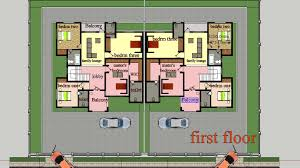 Superior Two Bedroom Semi Detached House Plan Cob House Interior Beautiful Cob House  In In Amazing 2