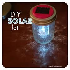 DIY Mason Jar Solar Lights  Todayu0027s Creative LifeSolar Light Project