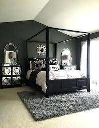 black bedroom furniture decorating ideas.  Black Black Bedroom Furniture Decorating Ideas Entrancing  For T