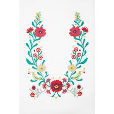 Floral Cross Stitch Patterns Cool Design