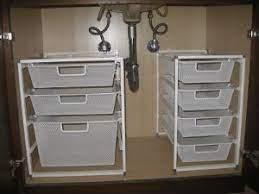 Under The Sink Organization Pleia2 S Blog Bathroom Sink Organization Bathroom Organisation Under Bathroom Sinks
