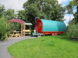 Teapot Lane Glamping Sligo  Yurt Carvan U0026 Spa Holidays In IrelandTreehouse Accommodation Ireland