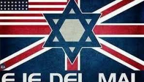 Resultado de imagen para eeuu sionista