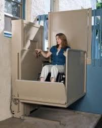 home chair elevator. bruno vertical platform lift atlanta stair chair lifts for your home elevator g