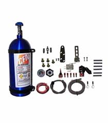 cold fusion nitrous 4 cylinder 25 75 hp complete nitrous oxide system dry kit