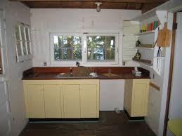 not until 1920 granny s cottage period kitchen beach style kitchen kitchen